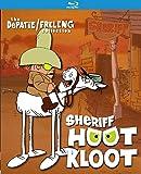 Sheriff Hoot Kloot [Blu-ray]