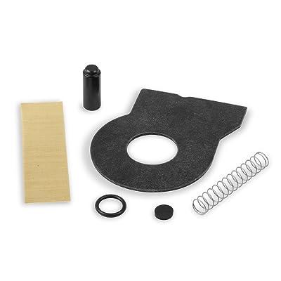 Holley Fuel Pump Check Valve Kit: Automotive