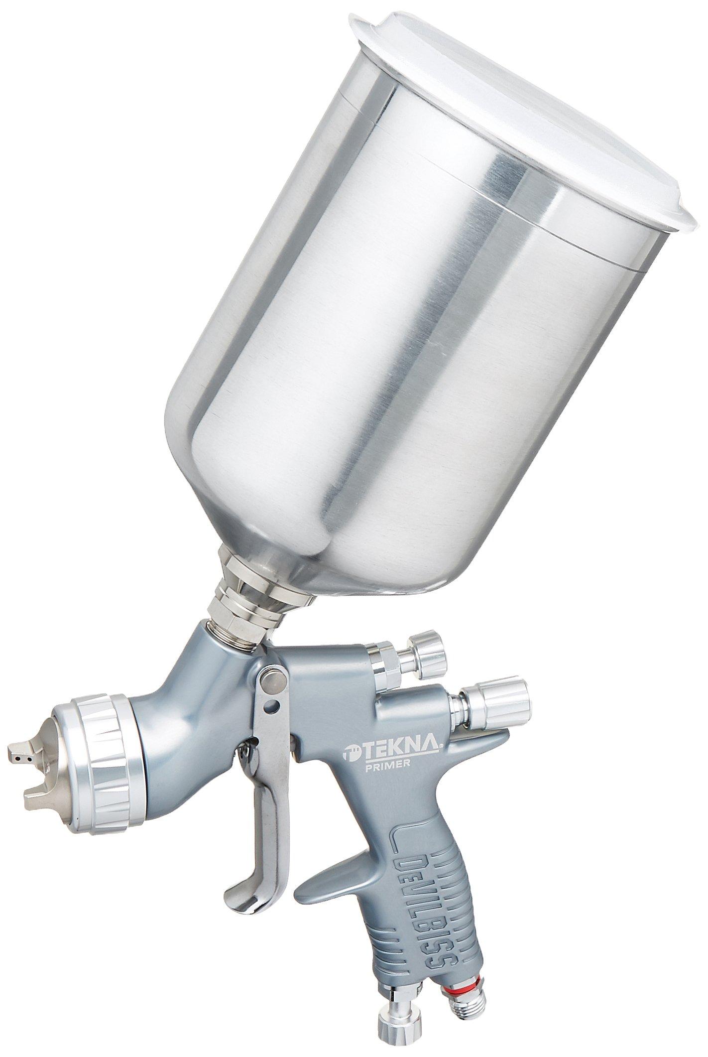 Tekna 704175 Primer Spray Gun (1.8 & 2.0)