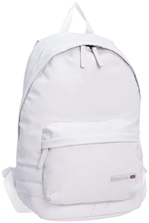 Reebok CL Frestyle Backpack - White