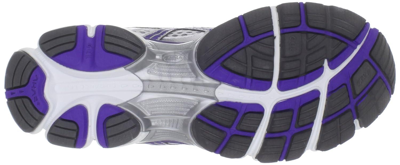 Asics Zapatos Corrientes De Las Mujeres Gel Cumulus 2RGAL