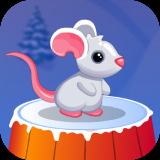 cute-rat-racing