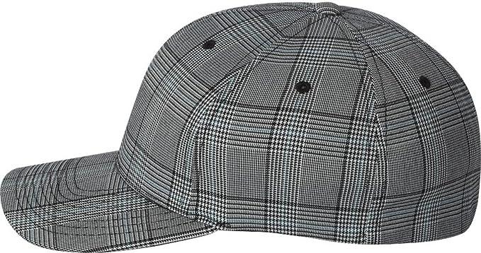ea476d24973 Flexfit 6196 - Check Cap at Amazon Men s Clothing store