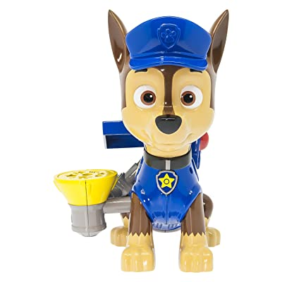 Soft Lite - StarLite Pal - Paw Patrol Musical Light Up Toy For Bedtime: Toys & Games