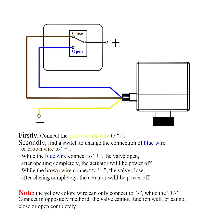 Valvula bola esfera motorizada DN15 DN20 DN25 DN32 DN40 DN50 AC220V AC24V DC12V 2 vias laton calefaccion suelo climatizacion