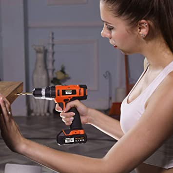 Lomvum  Power Drills product image 5