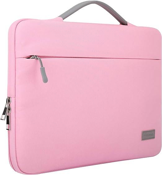 Cartoon Mickey Mouse Laptop Sleeve Laptop Bag Tablet Briefcase Ultraportable Protective Handbag Oxford Cloth-for MacBook Pro//MacBook Air//Notebook Computer 13 inch