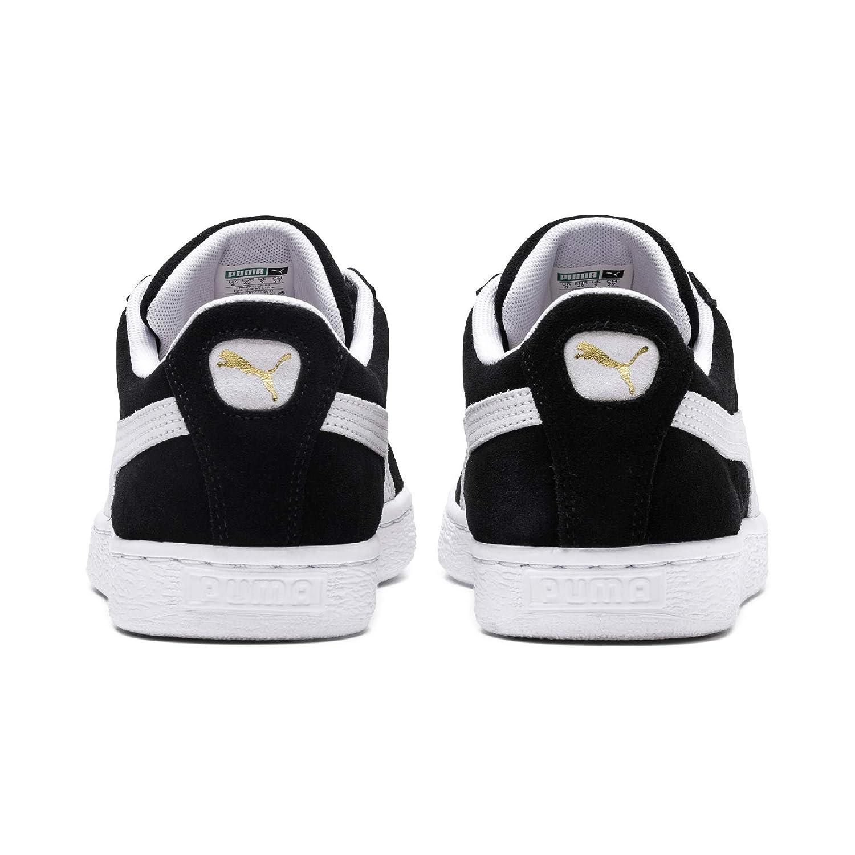 buy online c9938 f852c Amazon.com  PUMA Select Men s Suede Classic Plus Sneakers  Puma  Shoes
