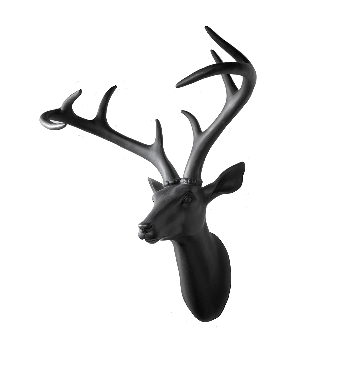 head stag stags monkey decor wall products original gifts