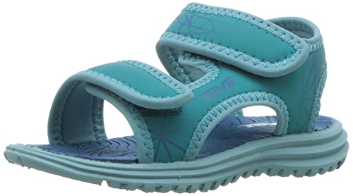 6a47f8fdafff Teva Tidepool Sport Sandal (Toddler Little Kid Big Kid)  Amazon.ca ...