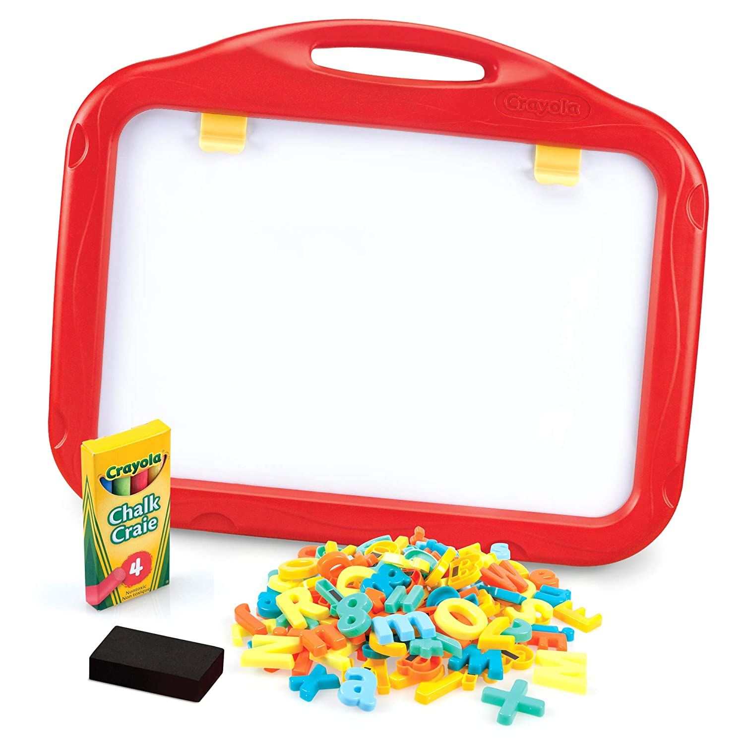 Crayola Creative Fun 2 Sided Board