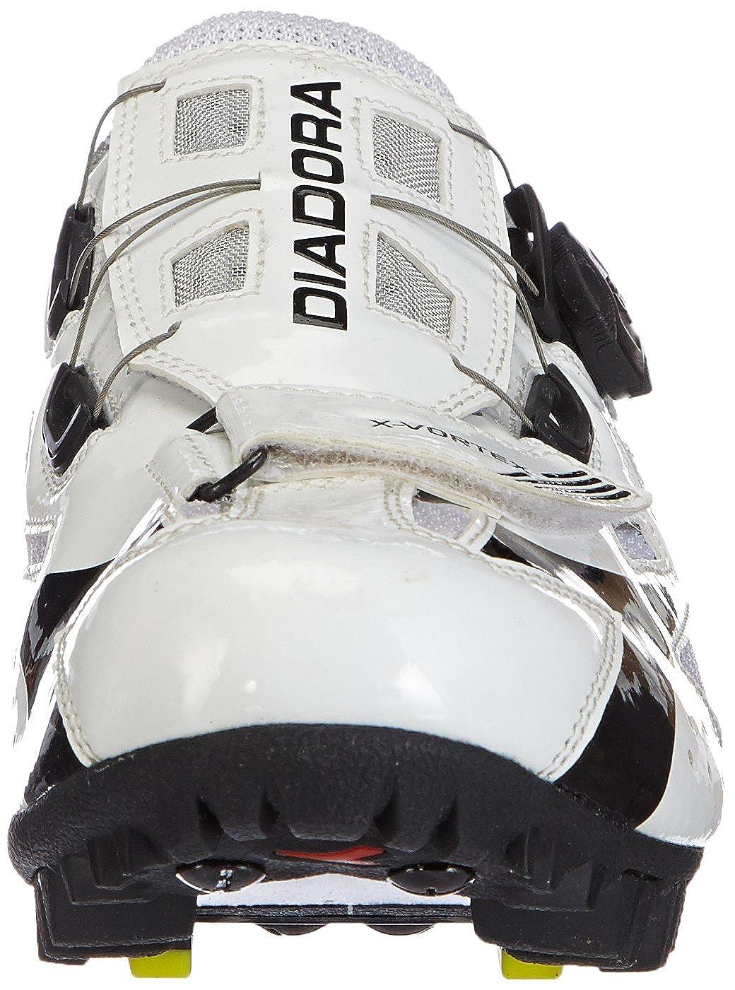 Diadora Diadora Diadora X- Vortex Unisex-Erwachsene Radsportschuhe - Mountainbike d4b735
