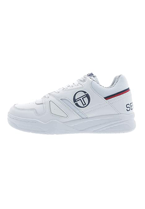 Cls Tacchini Lth Wmn Top Sergio Play Sneaker Damen 9IbWHe2YED
