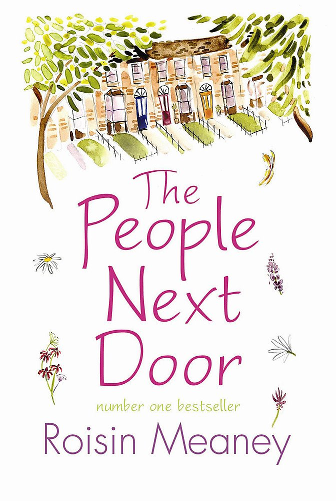 Download People Next Door: From the Number One Bestselling Author ebook