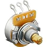 AllParts CTS 250K Split Shaft Audio Pot