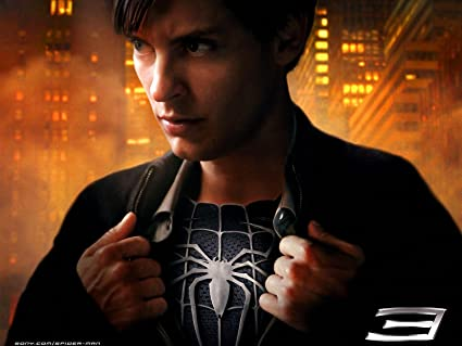 Posterhouzz Movie Spider Man 3 Spider Man Peter Parker Tobey Maguire