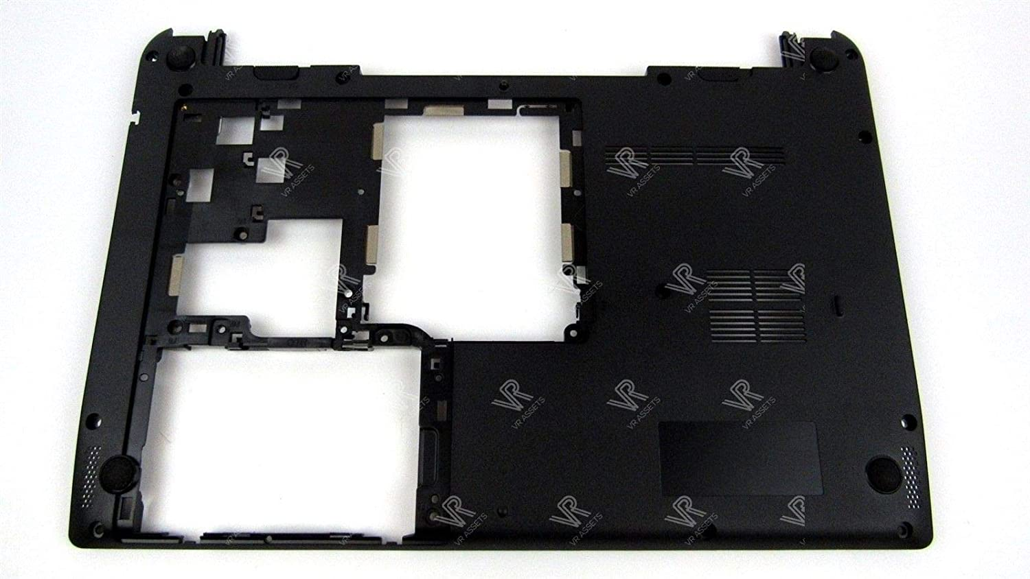 Toshiba Satellite U945-S Laptop Bottom Base Case Cover Black K000137680