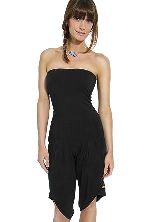 1043acb28f Skunk Radio Femme Jumpsuit Combinaison lurra 2 en violet taille S ...