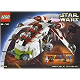 LEGO Star Wars Republic Gunship (7163)