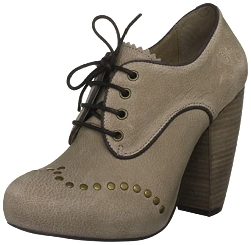 Noha, Womens Court Shoes FLY London