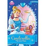 Cinderella:  The Lost Tiara: A Jewel Story (Disney Chapter Book (ebook))