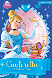 Cinderella:  The Lost Tiara: A Jewel Story (Disney Chapter Book (ebook))
