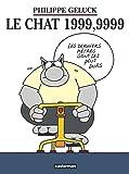 Le Chat, tome 8 : Le Chat 1999, 9999