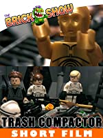 LEGO Star Wars - The Trash Compactor