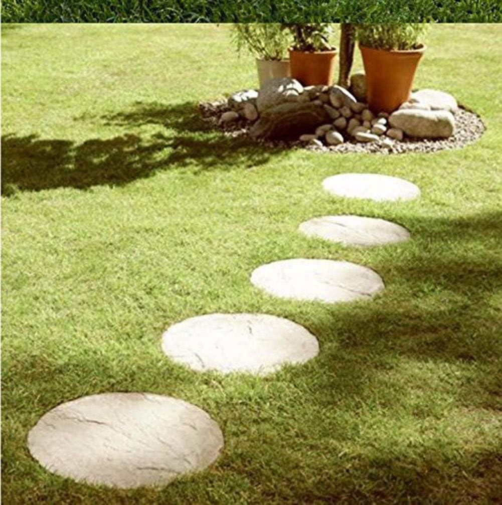 HomDSim Stein Form für Spaziergänge personalisierbar