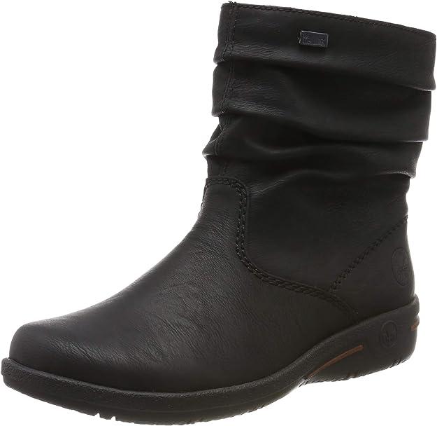 Rieker Damen Z1693 Stiefeletten: : Schuhe & Handtaschen vpxL1