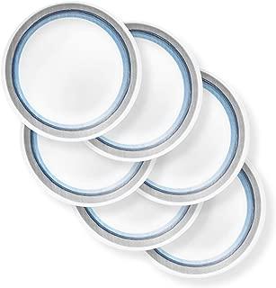 product image for Corelle Chip Resistant Dinnerware Set, 6-Piece, Elemental Dawn