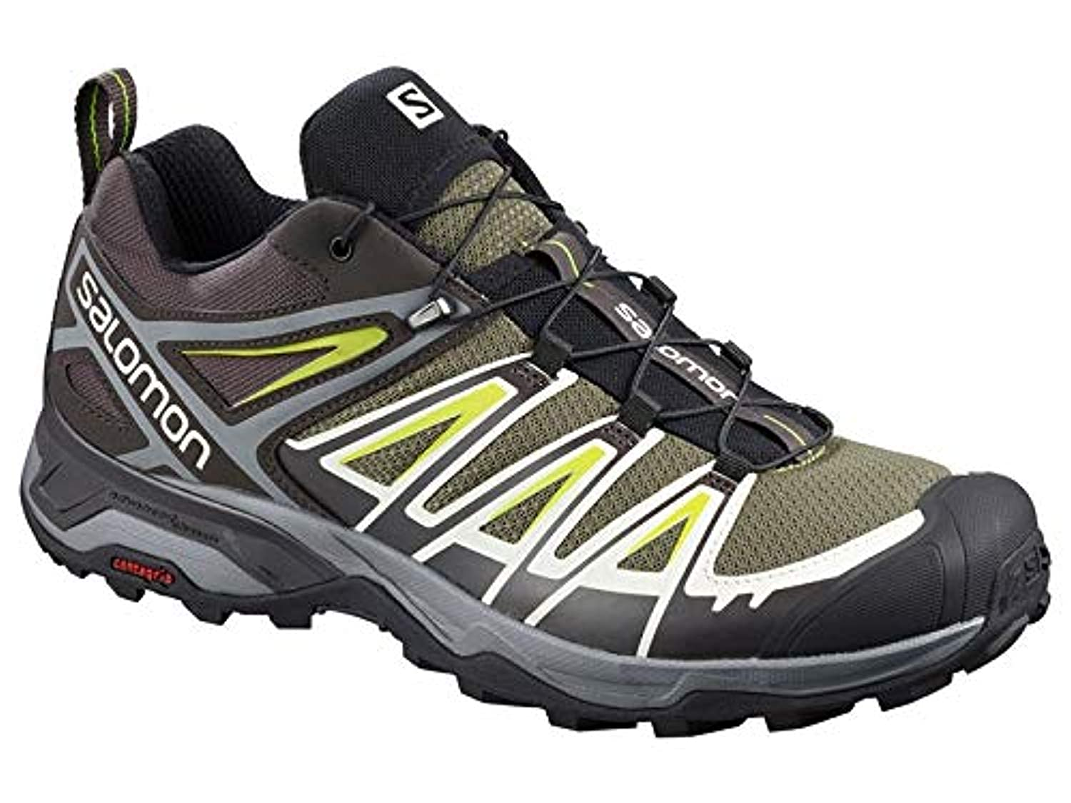 new concept a0877 63131 SALOMON Men's X Ultra 3 Trail Running Shoe