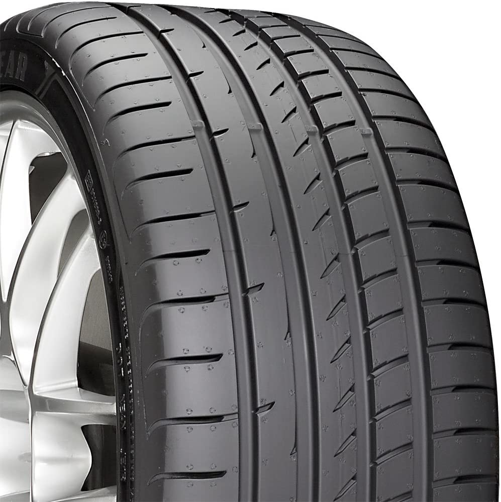 Goodyear Eagle F1 Asymmetric Radial Tire