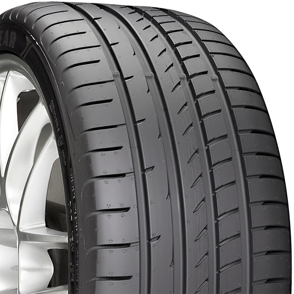 Goodyear Eagle F1 Asymmetric 2 Radial Tire - 235/40R18 95Z XL