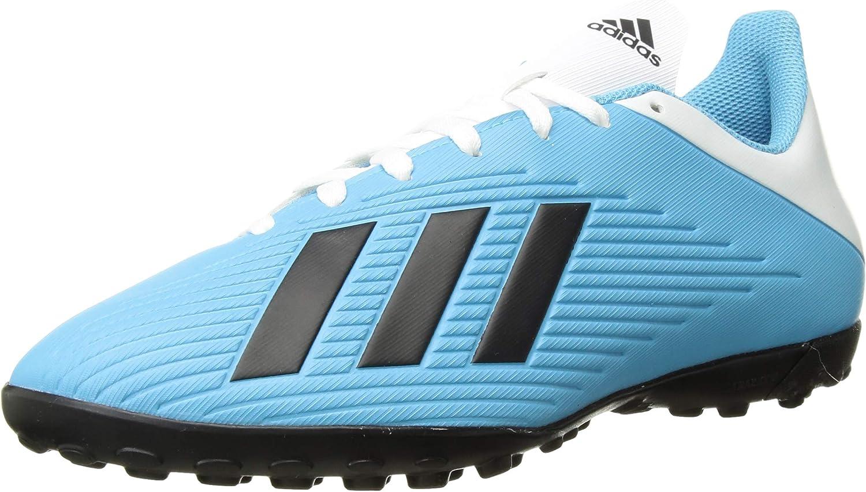 adidas Men's X 19.4 Turf Soccer Shoe