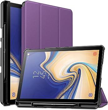 DEWIN Tapa de la Tableta Samsung Galaxy: Amazon.es: Electrónica