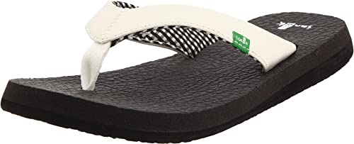 escape watersports flops mat sanuk shoes yoga womens mix detail clothing flip august