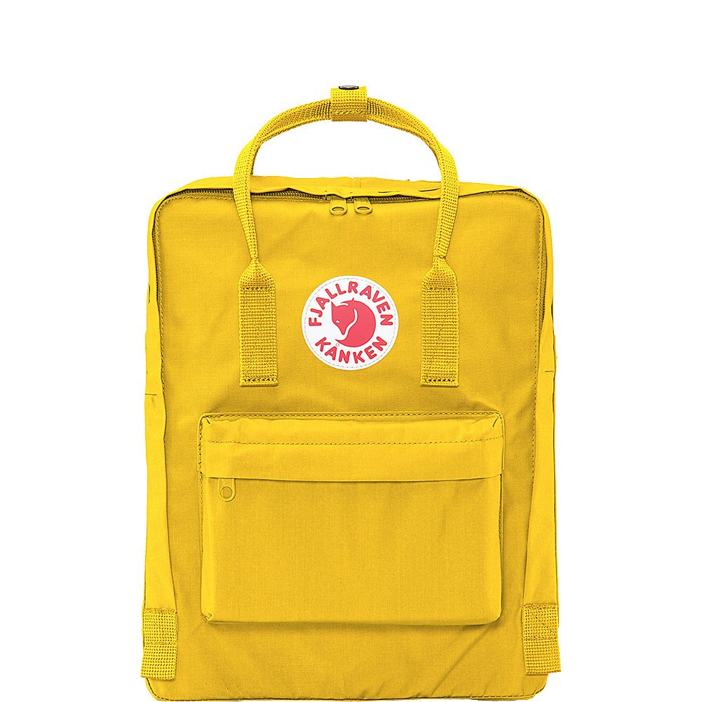 [フェールラーベン] FJALL RAVEN Kanken 23510 B003NF050E Warm Yellow Warm Yellow