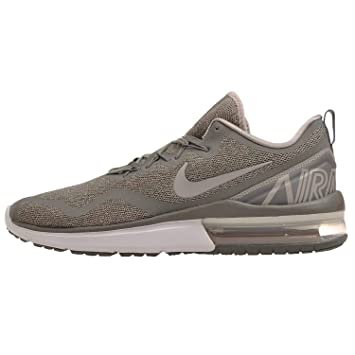 brand new 51de4 720e7 Nike Air Max Fury Chaussures de Running Compétition Homme, Multicolore  (River Rock Cobblestone