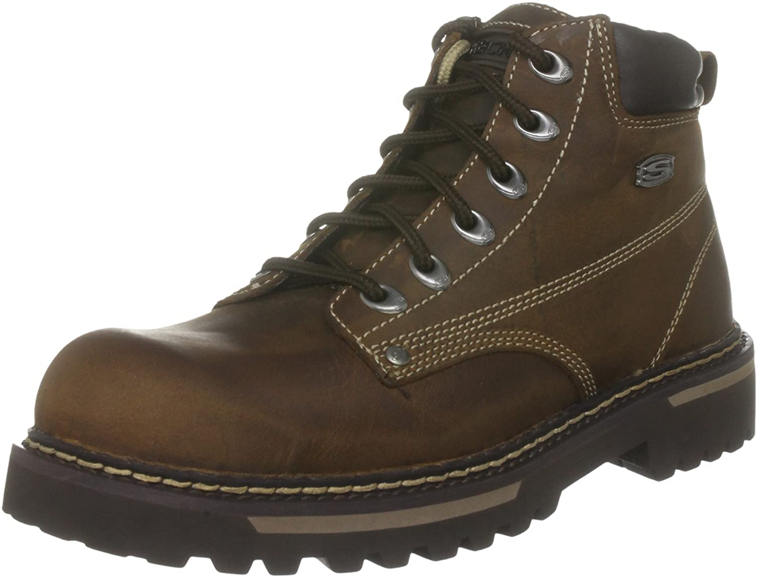 Skechers Cool Cat Bully II - Botas para Hombre
