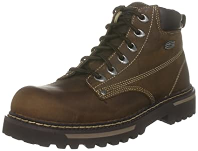 best service 30307 64a05 Skechers Cool Cat Bully, Men's Boots
