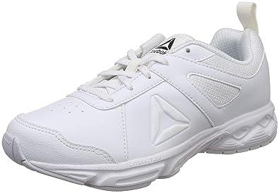 1f033baeb617 Reebok Boy s School Sports Xtreme White Running Shoes-10.5 Kids UK India  (27.5