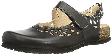 4996aaf9352b18 Think Julia Damen Slingback Sandalen  Amazon.de  Schuhe   Handtaschen