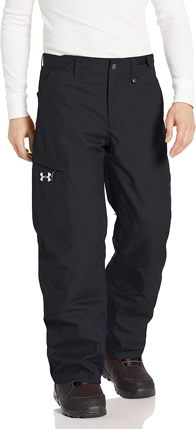 Mens Under Armour Sticks and Stones Pant