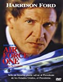 Air force one (El avión del presidente) [DVD]