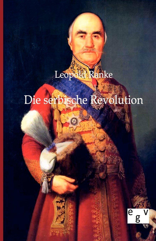 Download Die serbische Revolution (German Edition) PDF