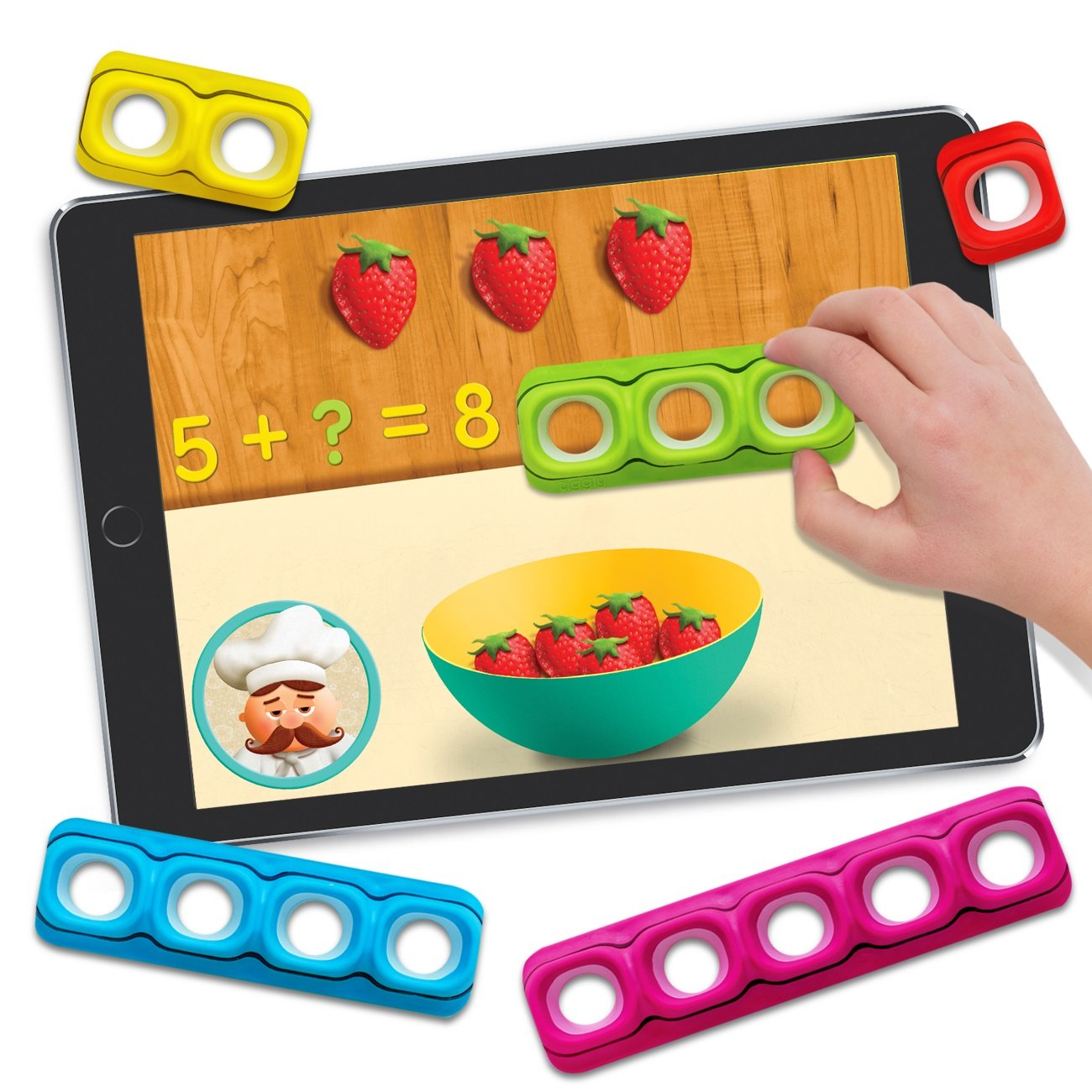Tiggly Maths: Award winning Educational Maths Toys and Learning ...