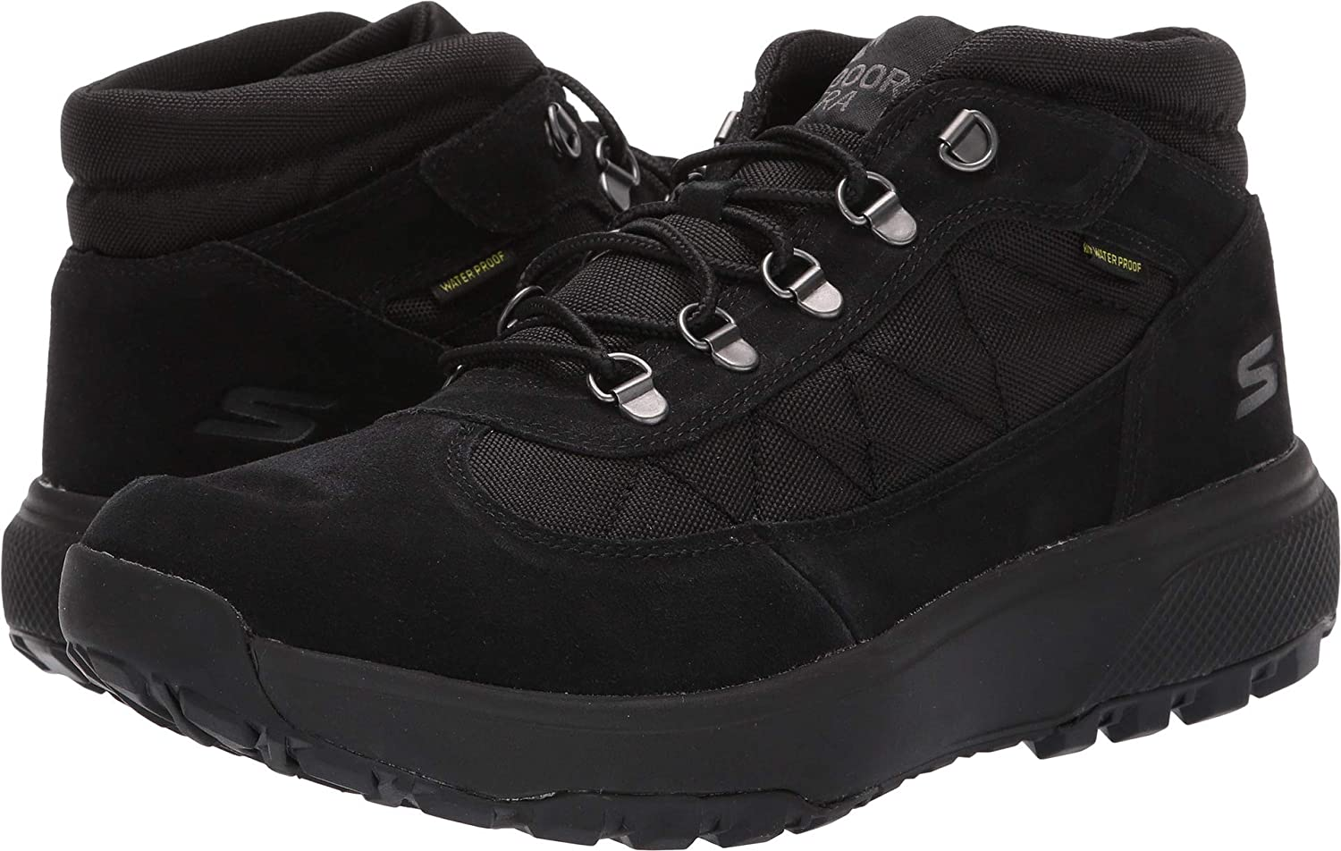 Skechers Go Outdoors Ultra Adventures