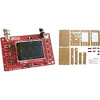 'kkmoon dso1382.4TFT Handheld bolsillo–Osciloscopio digital DIY piezas