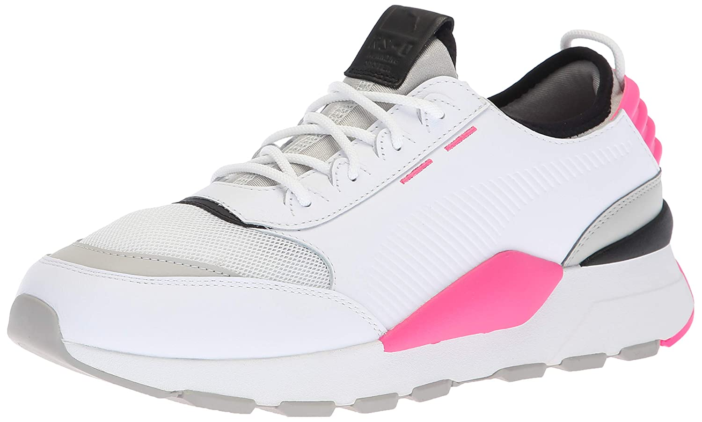 PUMA Womens Rs-0 808 Sneaker